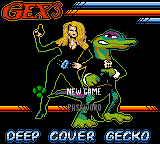 Gex 3 - Deep Cover Gecko (Europe) (En,Fr,De,Es,It)