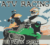 ATV Racing (Europe) (Unl) Game