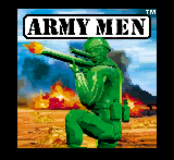 Army Men (USA, Europe) (En,Fr,De) Game