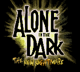 Alone in the Dark - The New Nightmare (Europe) (En,Fr,De,Es,It,Nl) Game