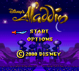 Aladdin (Europe) (En,Fr,De,Es,It,Nl)