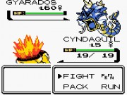 Pokemon Complex Crystal (beta 1.3) Game