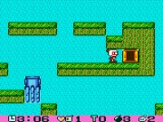 Pocket Bomberman on GBC