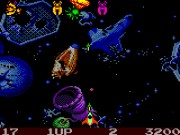 Galaga : Destination Earth Game
