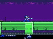 Mega Man Xtreme Game
