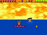 Rocket Power Game