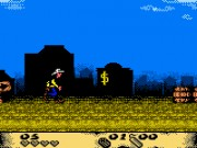 Lucky Luke : Desperado Train Game