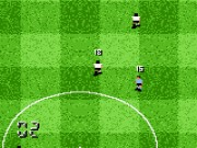 F.A. Premier League Stars 2001 Game