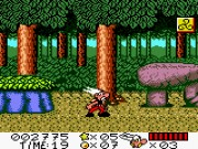 Obelix on GBC Game