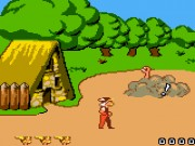 Asterix & Obelix vs Caesar Game