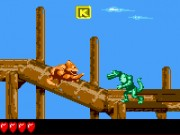 Donkey Kong GB : Dinky Kong & Dixie Kong (english translation) Game