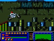 Evel Knievel Game