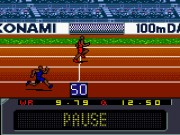 International Track & Field S Game