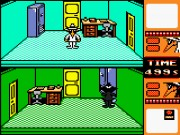 Spy vs Spy on GBC
