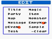 RPG Maker (english)
