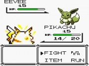 Pokemon Yellow Upgrade