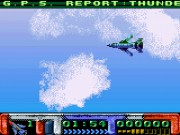 Thunderbirds on GBC