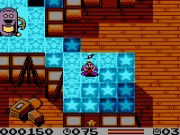 Tiny Toon Adventures : Dizzy's Candy Quest
