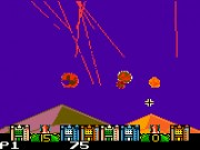 Missile Command on GBC