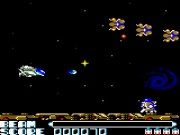 R-Type DX Game
