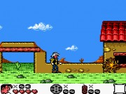Lucky Luke on GBC