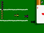 Micro Machines V3 Game