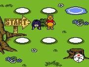 Winnie the Pooh : Adventures in the 100 Acre Wood Game