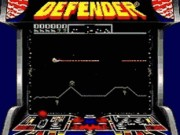 Joust & Defender Game
