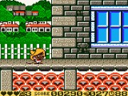 Speedy Gonzales on GBC Game