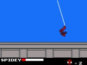 Spider-Man on GBC Game