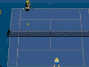 All-Star Tennis 2000 Game
