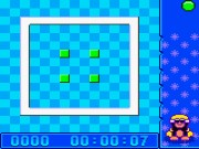 Denki Blocks! on GBC