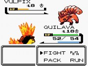 Pokemon Crystal All (hack)