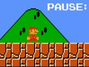 Super Mario Bros Hack Fun