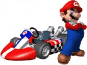Mariokart html5 Game