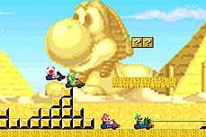Mario Kart Super Circuit Game Boy Advance Game