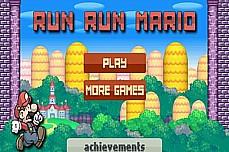 Dino Run - Flash Classic Game