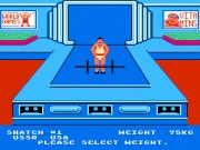 World Games on nes