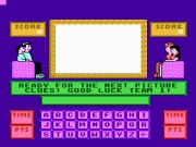 Win Lose or Draw on nes