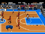 Tecmo NBA Basket Ball