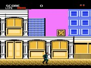 Shinobi on nes