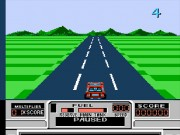 Road Blasters on nes
