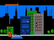 Rampage on nes