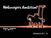 Nobunaga's Ambition on nes