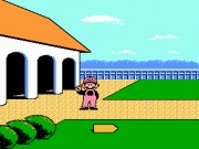 NES Open Turnament Golf