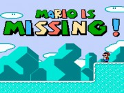 Mario is Missing on nes