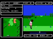 Lee Treuino's Fighting Golf