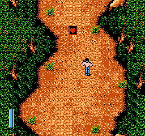 Ikari Warriors 3 game