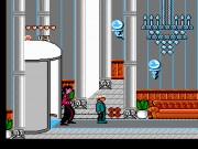 Home Alone 2:Lost in New York on nes