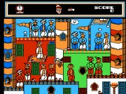 Great Waldo Search on nes